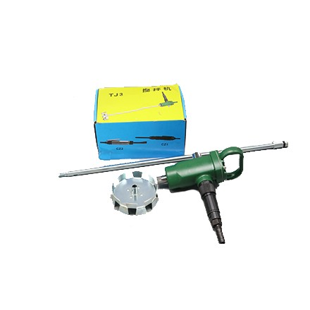 Paint stirrers