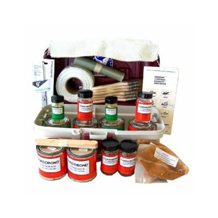 812330 CORDOBOND REPAIR KIT COMPLETE
